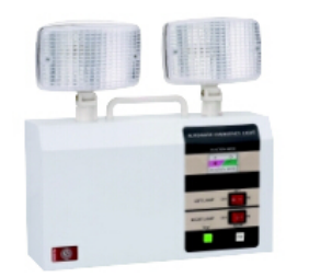 Maintain and Non-maintain two head Emergency light LED
