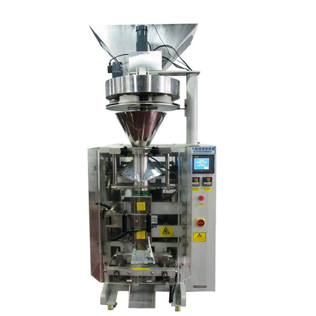 measuring cup packing machine
