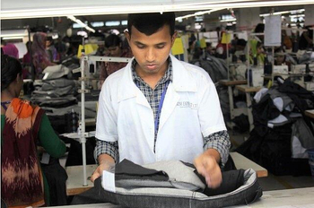 Employment trends in 2020 in Bangladesh textile and apparel industry