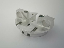 CNC Machining-Mechanical Parts