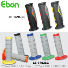 Tri Layer Motorcycle Grip-CB-3696BG