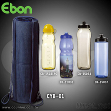Ventilation Yoga Bag With Mesh-CYB-01