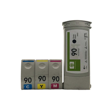 HP-90 Pigment Ink Cartridge for HP Designjet 4000/4500/4020/4520 Printer