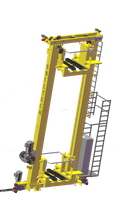 Staker Crane
