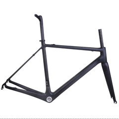 Suppler light T800 carbon road frameset