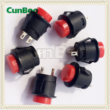 R13-507A push button switch with fastener