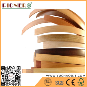 Edge Banding for Furniture or Decoration