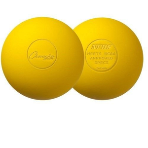 ODM&OEM customized rubber lacrosse balls