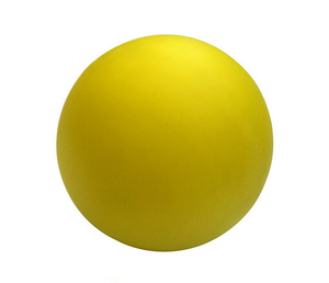 100% rubber lacrosse balls for massage
