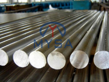 Alloy C-276 Nickel Alloy Bar