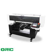OF6045-E Small UV Flatbed Printer With Single DX5 Print Head