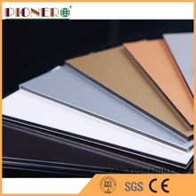 ACP Board/Aluminum Composite Panel For Interior Partitoin