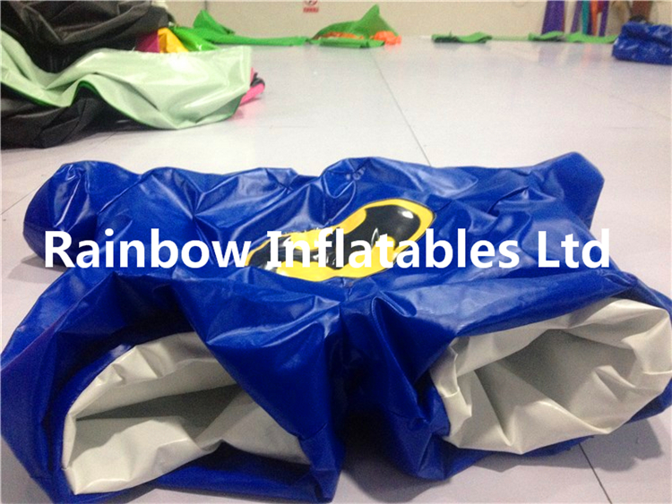 RB9106-1(5x5m)Inflatables Sumo Suit for Children with Suit Mattress