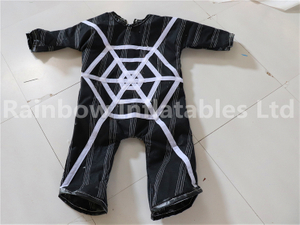 velcro suits for kids