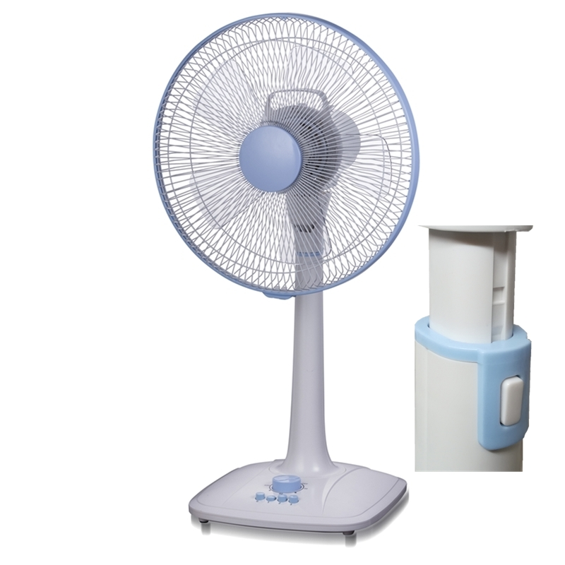 Fan FE-35-A1 timing function
