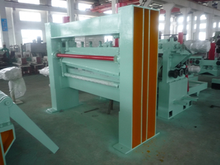1-8mm Fully automatic professional steel slitting unit factory