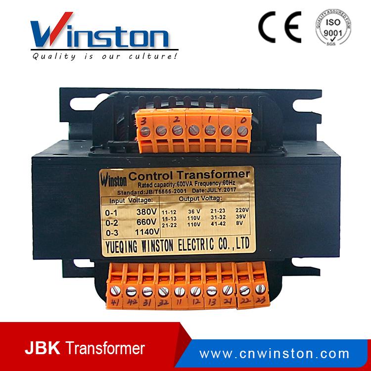 JBK5 Series 2500VA Electric Transformer Voltage Transformer JBK5 ...