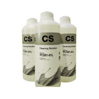 Ink-tec Cleaning Solution for roland/mimaki/mutoh and all chinese sublimation inkjet printer