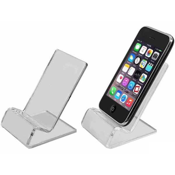 new concept e0288 7844e Designed Acrylic Display Stand Iphone 6 Display Cell Phone Display ...