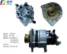 Alternador auto de la CA Bosch con la bomba 12V 70A 9120080212 (MM206)