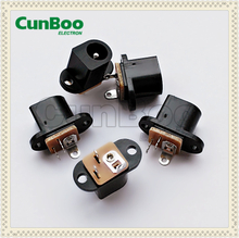DC-017 Mini Dvi Female Connector