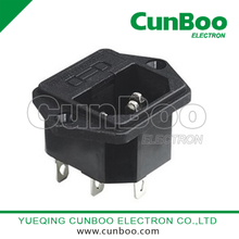 AC-06 AC POWER PLUG SOCKET