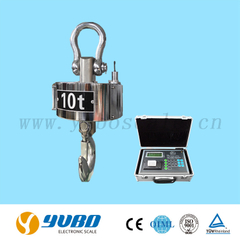 770 Series Wireless Crane Scale