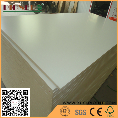 Colorful Melamine MDF for Making Furniture