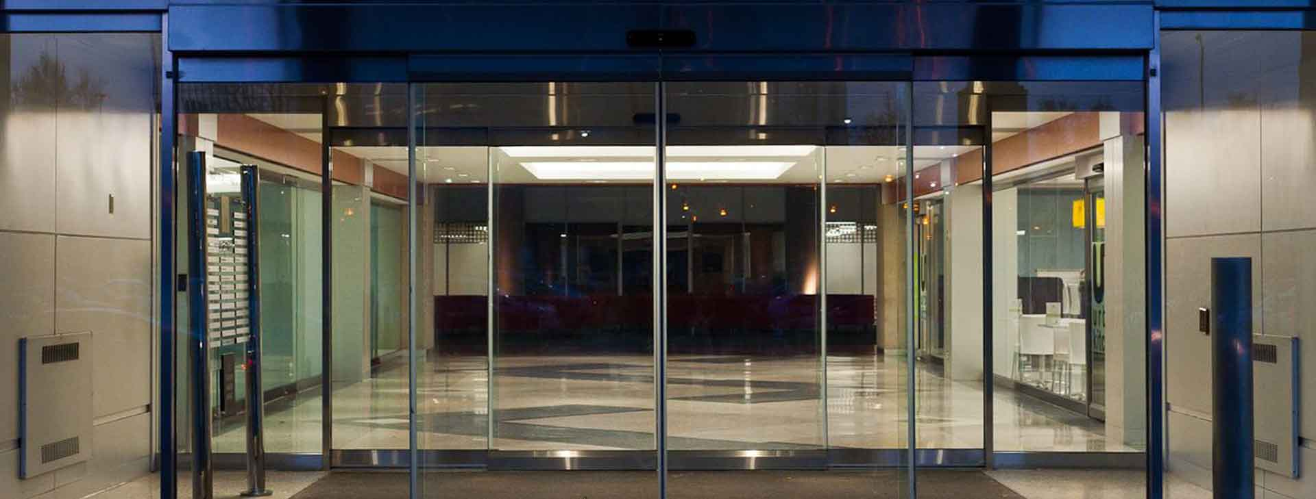Electric Sliding Doors : Automatic sliding door buy product on guangzhou topbright