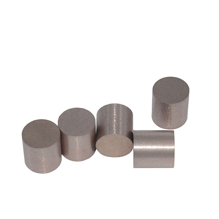 Tungsten Copper Alloy Bar