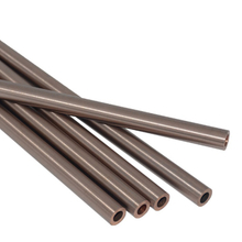 Tungsten Copper Alloy Pipe