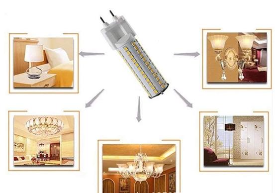 LED G12 Application