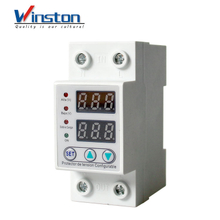 WD-B63 Voltage / Limit Current Protector