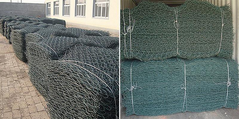 PVC-Coated-Gabion-Mesh