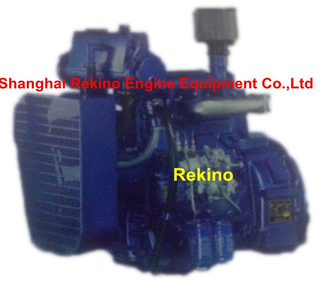 Weichai Deutz 226B-3CD Marine G-drive Auxiliary diesel engine for 50HZ generator