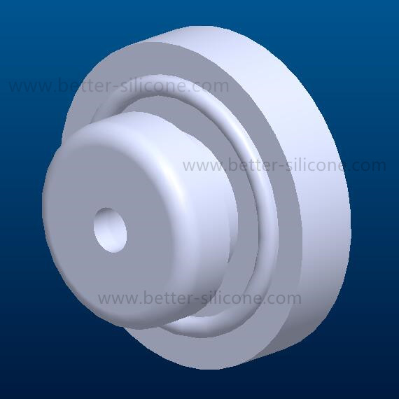 Silicone Nozzle From China Manufacturer Better Silicone