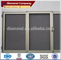 Glavanized Steel Security Door Window Screen Wire Mesh