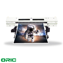 TX1802-BE 1.8m Sublimation Printer With Double 5113 Print Heads