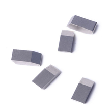Carbide Cut-Off Inserts