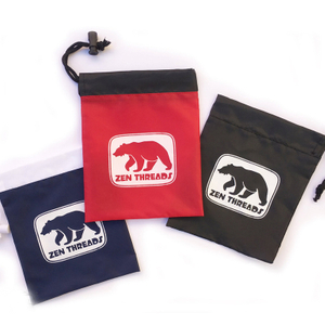 Reusable Water resistant Nylon Bag