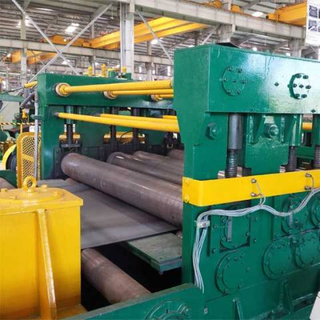 Automatic high speed electrical steel slitting line for sale