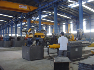 Price of automatic steel strip coil cut to length line