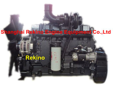 Cummins 6CTA8.3-C240 Construction diesel engine 240HP