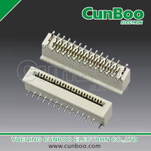 0.5-D-nPB 0.5mm pitch FPC connector SMT,Vertical type