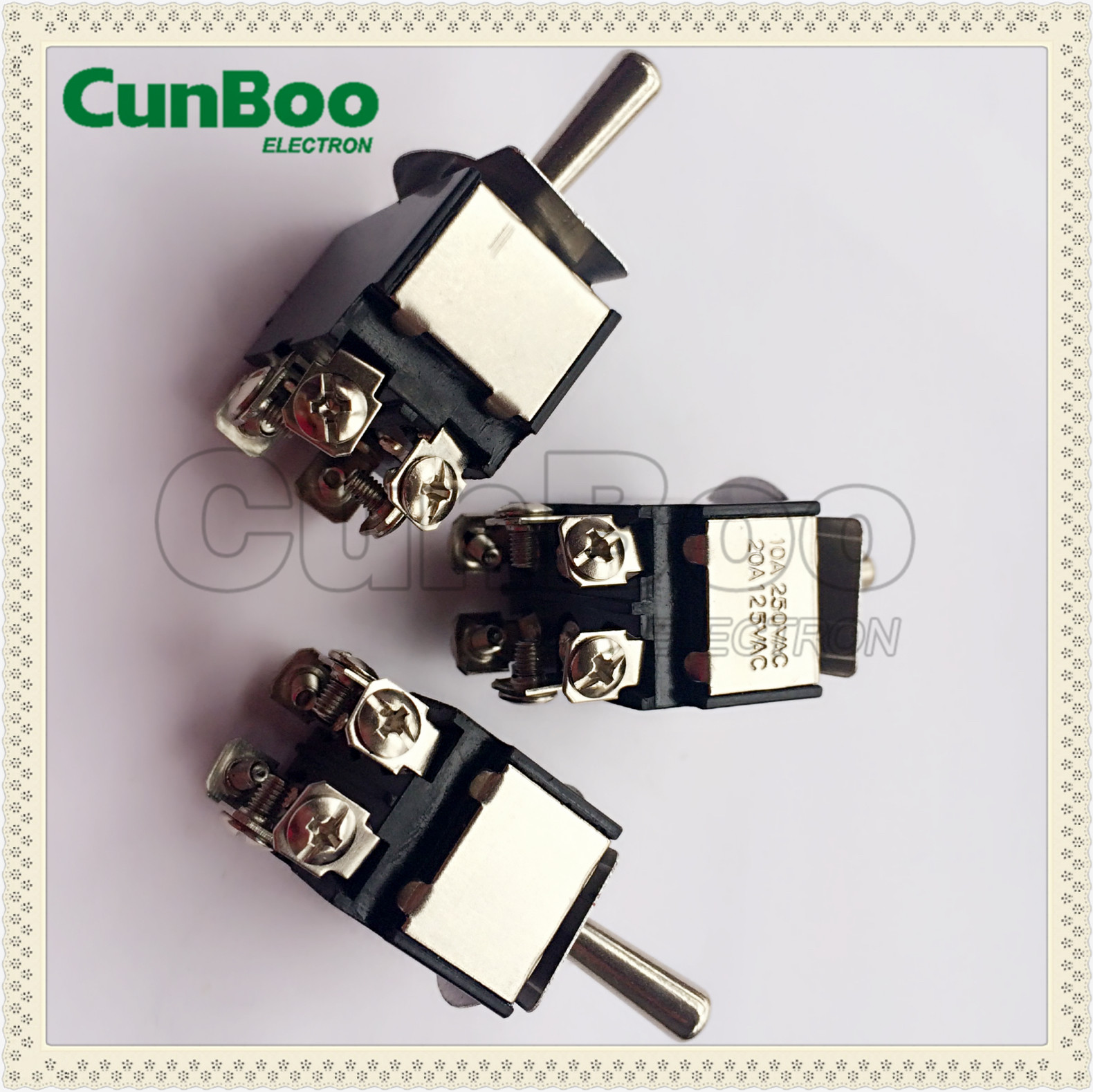 momentary toggle switch