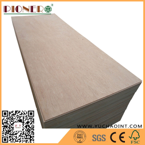 E1 glue BB/CC bintangor face veneer door skin plywood