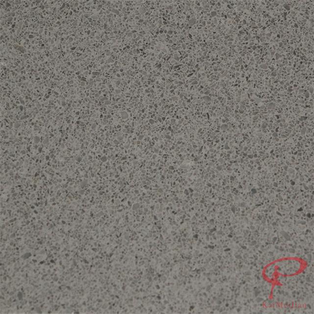 Innocent Quartz Stone Artificial Stone For Kitchen Table Tops 1020