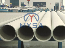 Duplex Stainless Steel Pipe Tube