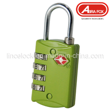 Tsa Luggage Lock (517)