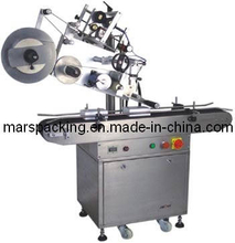 Paper Plane Labeling Machine(PTB-200)